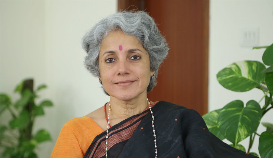 India's Covid-19 testing rate lower than others: WHO Chief Scientist