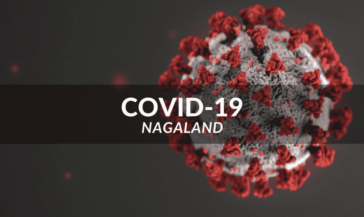 15 fresh Covid-19 positive cases detected in Nagaland; tally rises to 5229