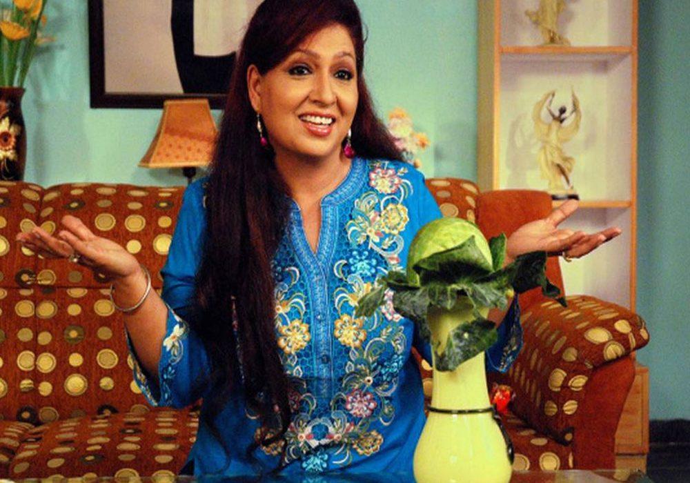 Return of 'Flop Show' on Doordarshan emotional: Savita Bhatti