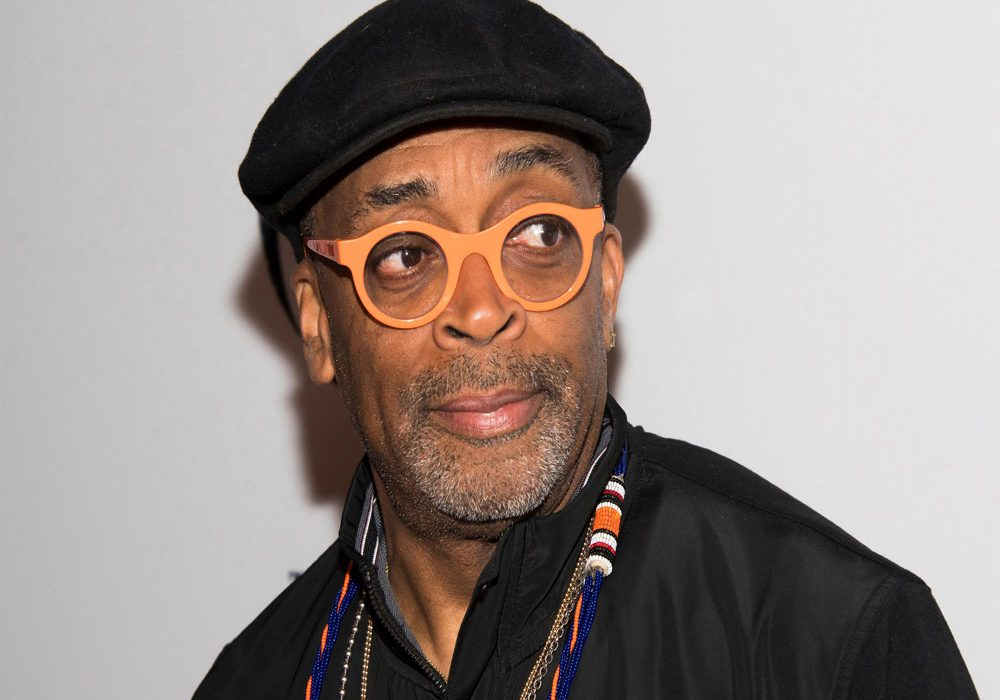 I'm not going to movie theatre until there's COVID-19 vaccine, says Spike Lee