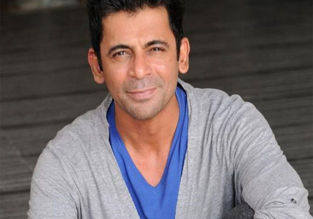 Important to find humour in current times and laugh your way through it: Sunil Grover