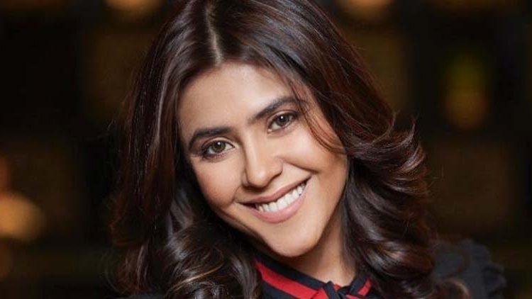Ekta Kapoor 1