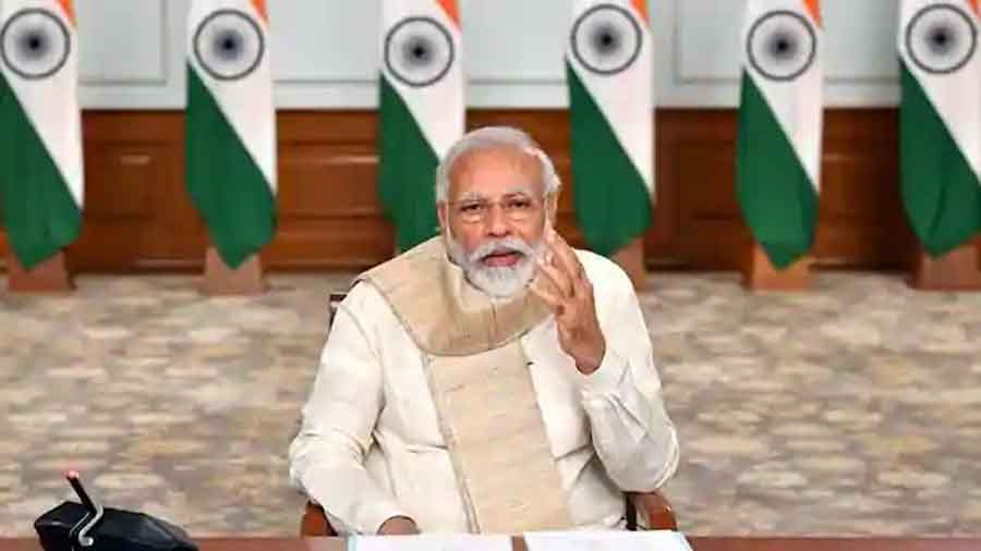 PM to deliver inaugural address at conclave on new National Education Policy on Friday
