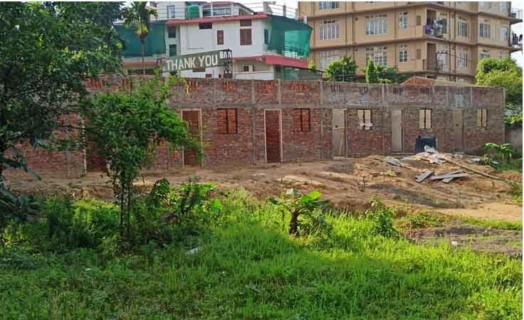 illegal constrution 1