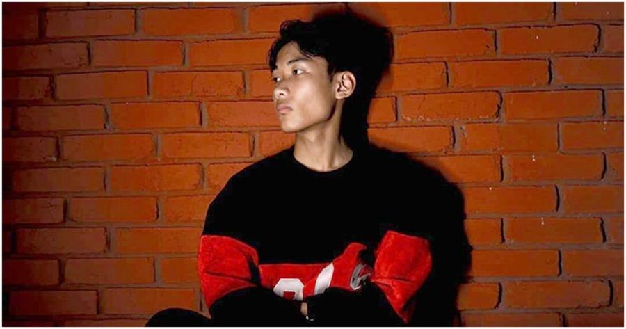 Naga artist Ket Meth releases music video