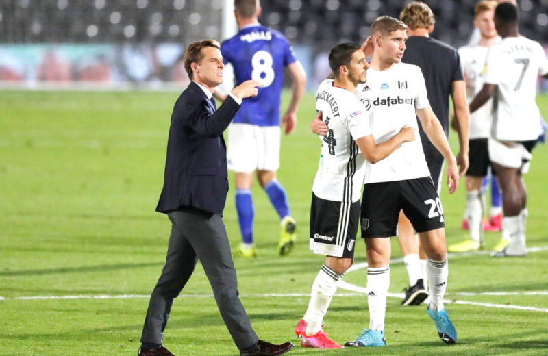 Fulham make Championship playoff final against Brentford despite loss to Cardiff