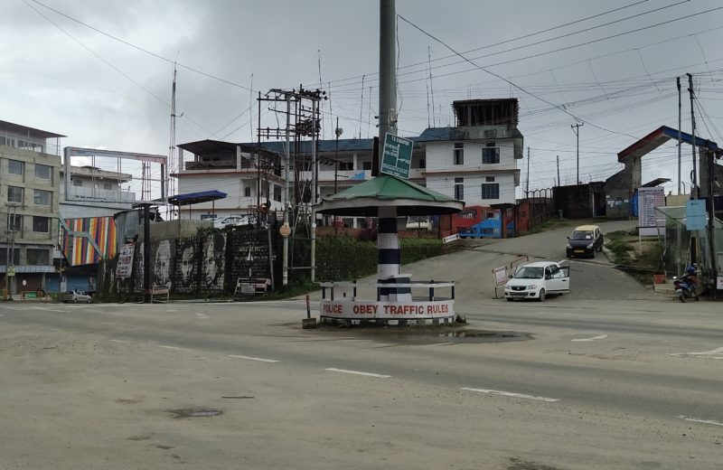 Extension of total lockdown in Kohima imminent: Minister Tongpang