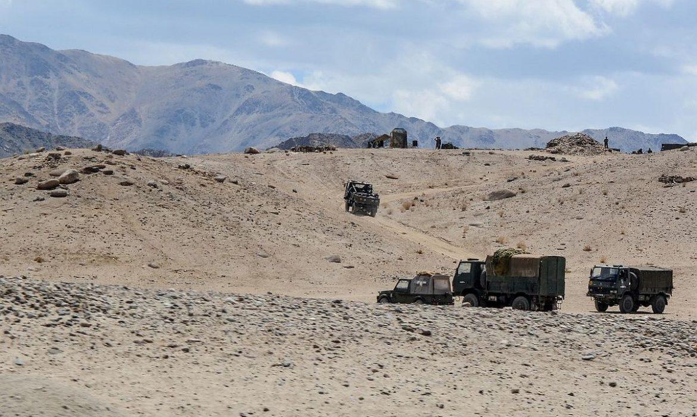 China starts military disengagement  at LAC; India keeps watchful eye