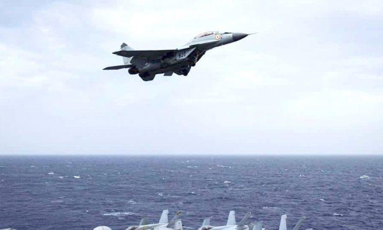 MiG 29K