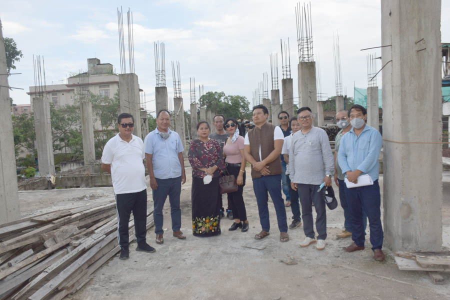 NEC project