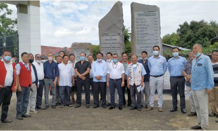 New Naga Cemetery final