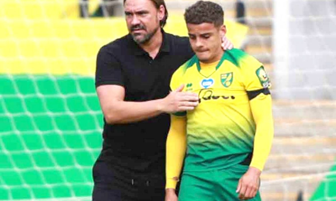 Norwich relegated from Premier League after 4-0 loss to West Ham