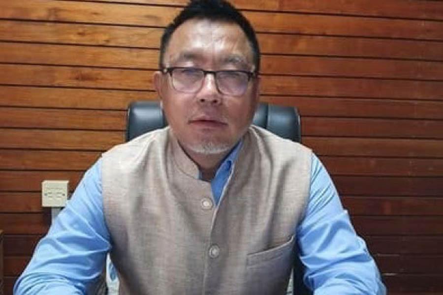 State Govt apologizes for Tuensang fiasco