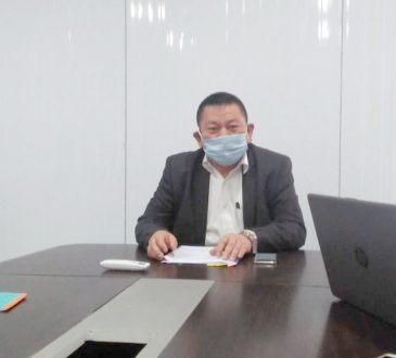 Principal Director