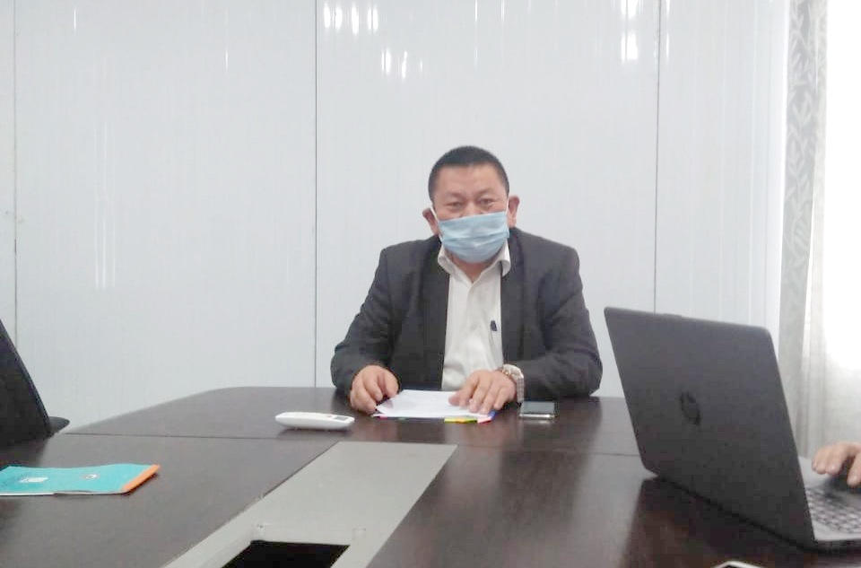 Surge in local transmission of COVID-19 in Nagaland: Health officials