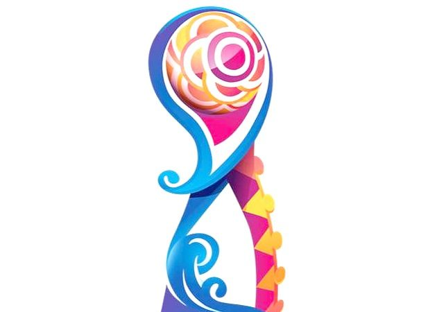 Womens U 17 World Cup