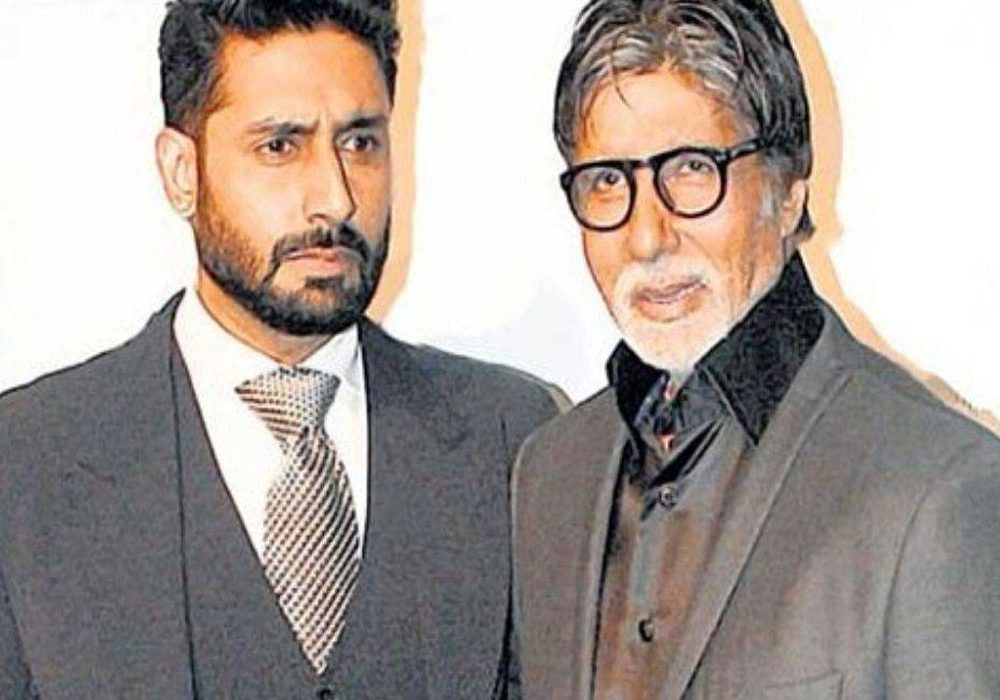 Abhishek Bachchan tests negative for Covid-19