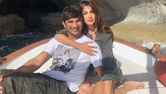 Truth shall prevail: Rhea Chakraborty on allegations of Sushant Singh Rajput's family