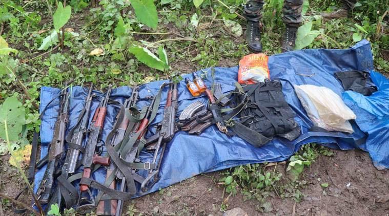 6 NSCN (IM) cadres killed in encounter in Arunachal Pradesh