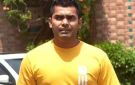 PCB launches CAS appeal against Akmal's ban