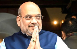 Amit Shah to inaugurate 'Destination NE-2020' on Sunday