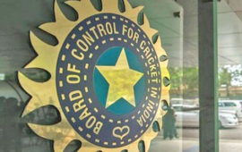 BCCI eyes start of domestic  season from Nov 19