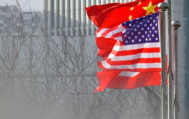 China accuses US of harassing Chinese  students, researchers