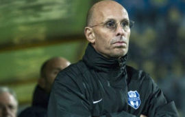 Stephen Constantine looks to coach an ISL team