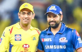Dhoni is one of a kind, says Rohit on comparisons