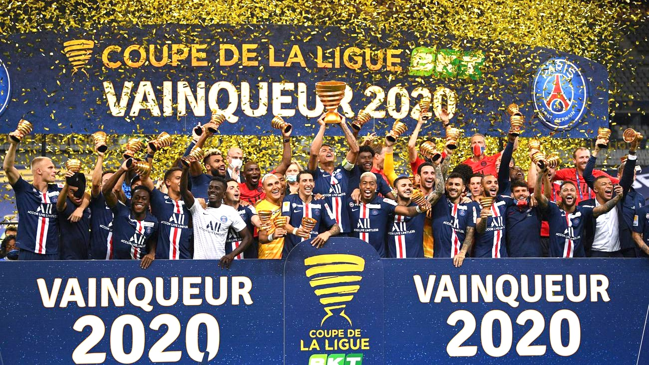 French League Cup