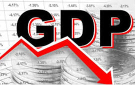 India's real GDP could have shrunk by 5% YoY in July: Report