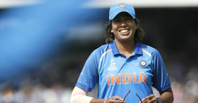 2022 World Cup is goal now but I will take it series by series: Jhulan Goswami