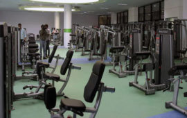 Govt issues guidelines for reopening of gyms, yoga institutes