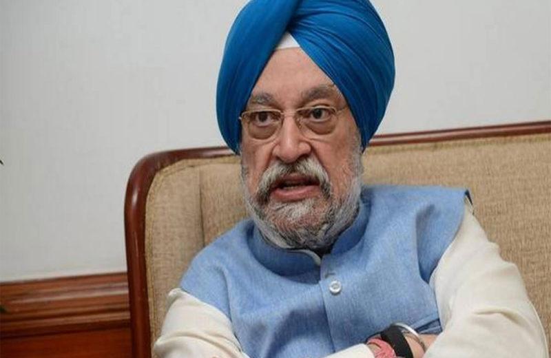 Civil Aviation Minister announces interim relief for victims of AIE flight crash