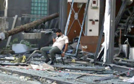 Iraq to list hazardous materials after Beirut explosion