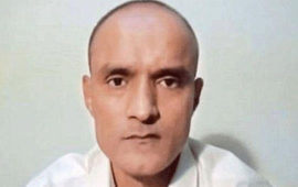 Pak court allows India to appoint lawyer for Kulbhushan Jadhav