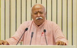Swadeshi does not necessarily mean boycotting all foreign products: Bhagwat