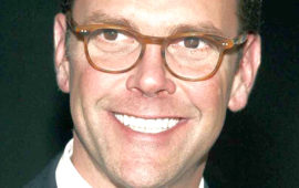 James Murdoch quits News Corp