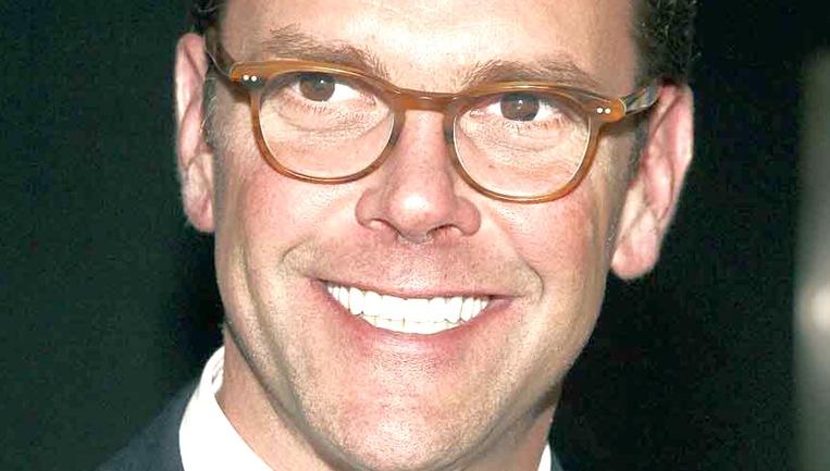 James Murdoch quits News Corp