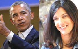 Obama endorses Indian-origin senatorial candidate Sara Gideon