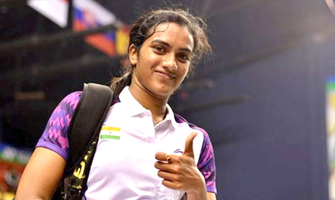 Govt allows PV Sindhu and Co to train from August 5