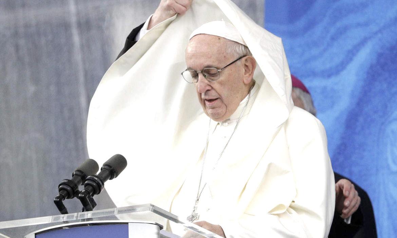In big shift, Pope names 6 women to Vatican financial oversight body