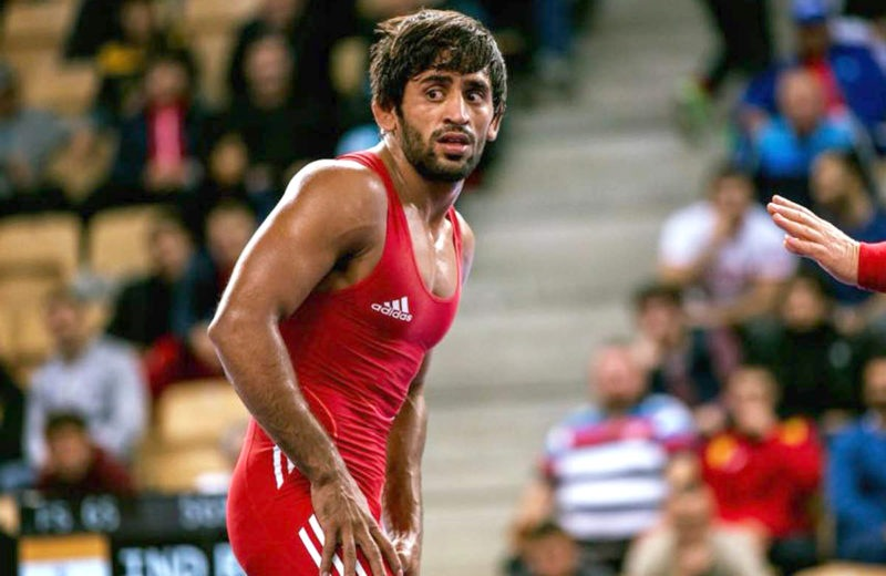 Tokyo-bound Bajrang Punia wary of his tricky weight category