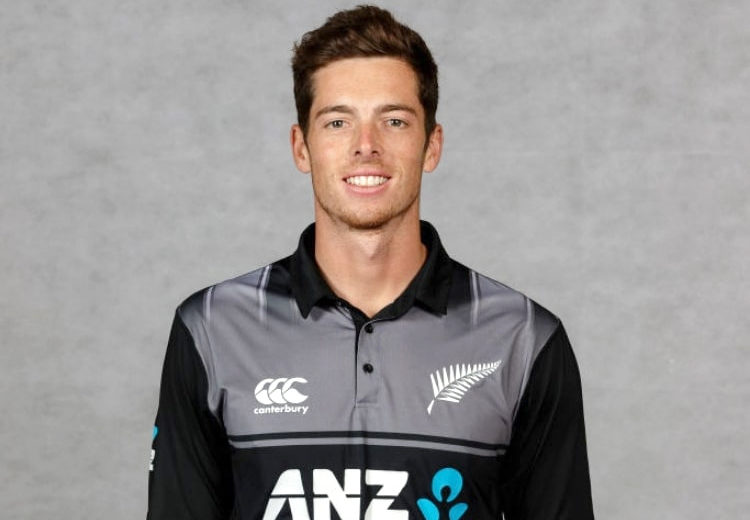 I'll park up in the lounge in corner on way to Caribbean: Santner