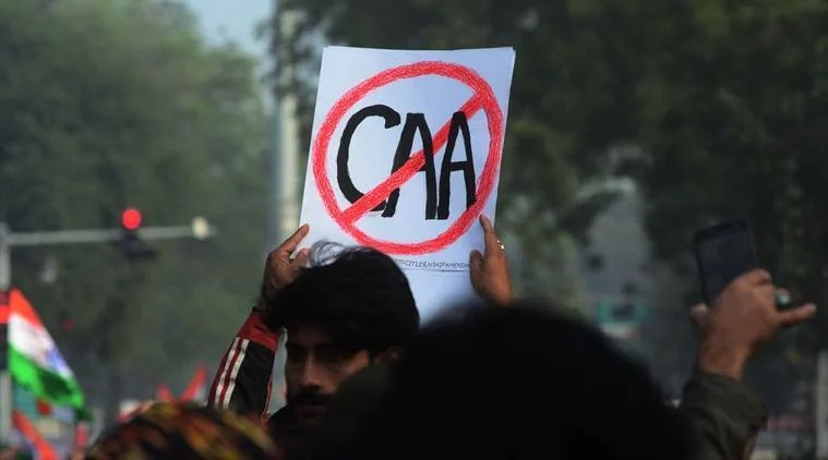 Home Ministry seeks 3 additional months for framing CAA rules