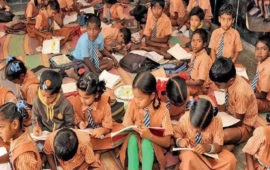 Involvement of parents, communities in children's education a must in rural India: Experts
