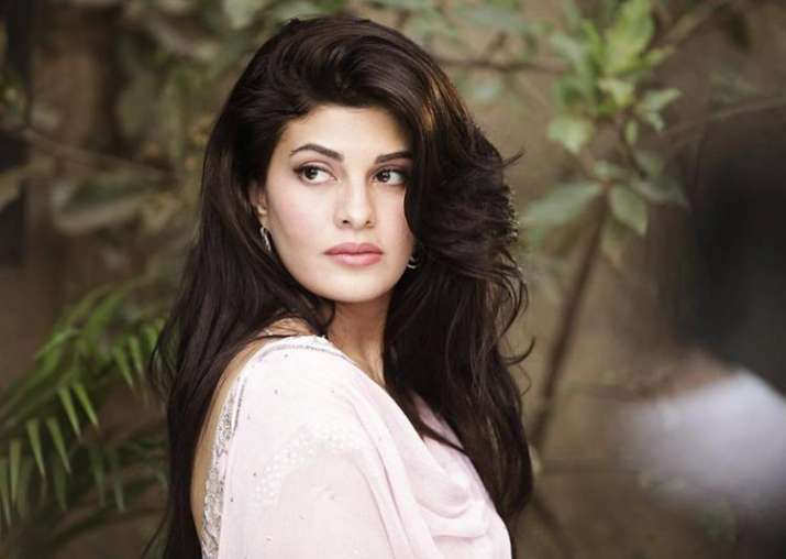 Jacqueline Fernandez adopts two villages in Maharashtra for three years – Nagaland Page
