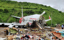 Black box of crashed AIE flight recovered, toll rises to 18; Probe underway