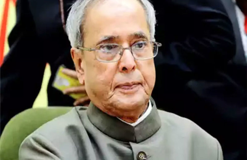 Pranab Mukherjee continues to be critical: Hospital