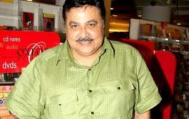 Satish Shah reveals COVID-19 diagnosis, thanks hospital after testing negative